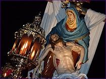 VÍDEO: Saeta Cristo