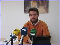 Miguel Cano (Foto: Torreguía)