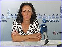 Rosario Martínez (Foto: Torreguía)