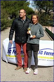 Sonia Keranen, Campeona en Villena