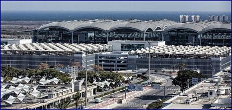 Aeropuerto Elche - Alicante