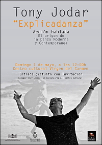 Explicadaza (Domingo 12,00 h.)