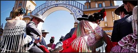 Feria de Abril de Sevilla 2013 FOTO: Pepo Herrera
