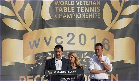 052216 inauguracion campeonato mundial tenis mesa veteranos 2
