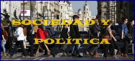 SOCIEDAD Y POLÍTICA