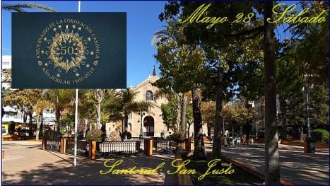 Torrevieja._Plaza_de_la_Constitución_e_Iglesia