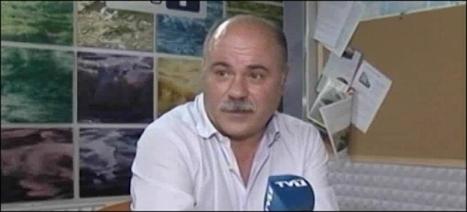 Tomás Ballester, concejal del Partido Popular
