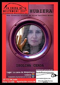 HUBIERA DE JO PRODUCCIONES