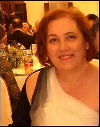 Ana Francos, presidenta de Nueva Fraternidad