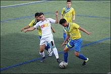 Manu Sanchez
