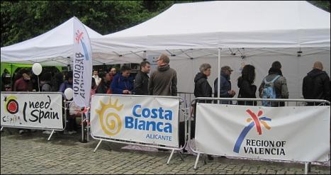 Promocion Patronato Costa Blanca