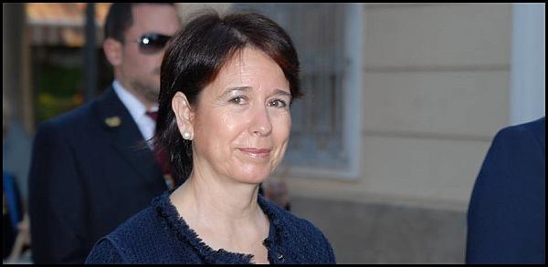 Inmaculada Montesinos, concejal del PP