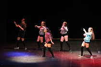 VÍDEO: Soul Dance