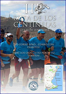 III RUTA CARTEL mini
