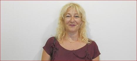 Pilar Gómez Magán, portavoz de C's