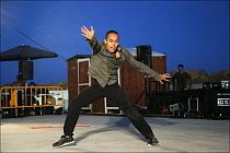 VÍDEO: Danza (MC. Lavesa)