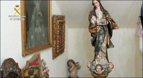 """Foto extraída del Vídeo de """"La Verdad"""""""