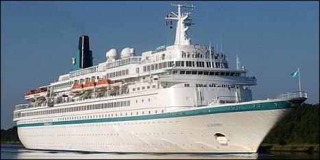 """Crucero """"Albatros"""""""