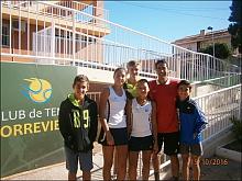 Equipo Infantil Provincial