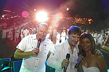 VÍDEO: Fiesta Blanca