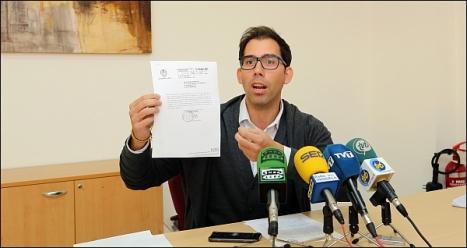 Lusi M. Pizana -PP- concejal del ayuntamiento