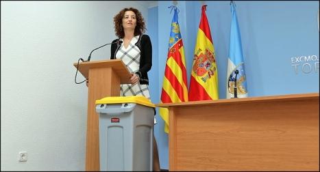 Danny Serrano (PSOE) - Concejal de Medio ambiente (Foto: J. Carrión)