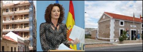 Fanny Serrano (PSOE) - Portavoz de la JGL