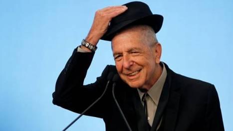 VIDEO: Aleluya de Leonard Cohen