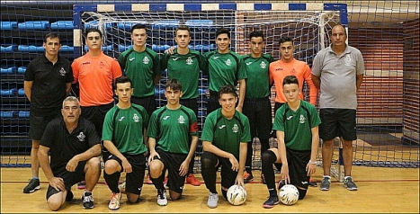 Torrevieja FS Independiente
