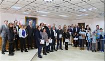 VIDEO: Discurso institucional alcaldesa accdiental Fanny serrano