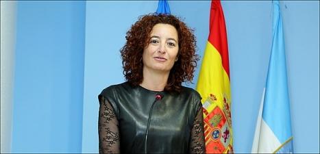 Fanny Serrano (PSOE), Secretaria de Gobierno Local (Foto: J. Carrión)