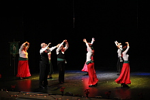 VIDEO; Flamenco