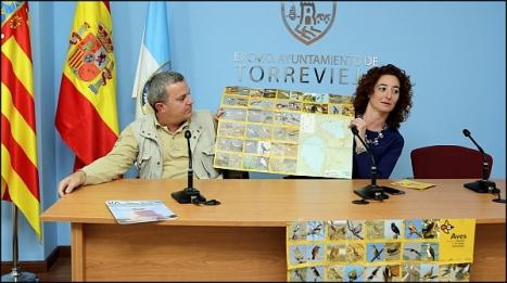 Presentación promocional Fitur  (Foto: J. Carrión)