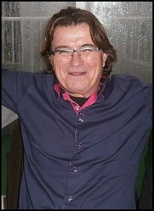 Antonio Tafalla, Pte. Club de Tenis Torreieja